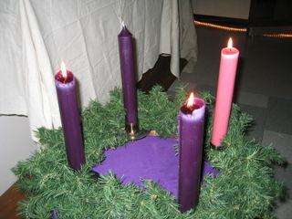 Advent wk3