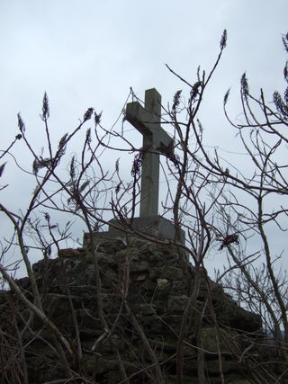 Abbey cross 2