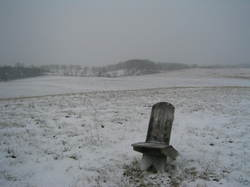 Chair_on_the_hill_gethsemani