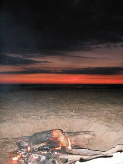 Fire_on_the_beach