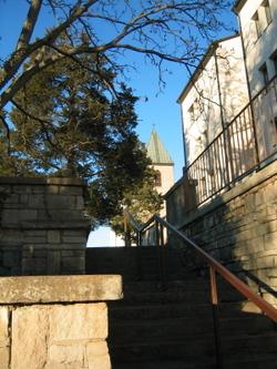 Stairs_at_gethsemani