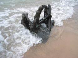 Wave_on_wood_1
