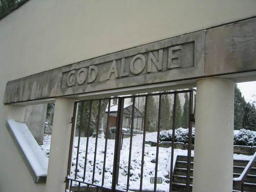 God_alone
