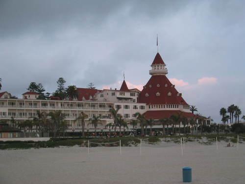 Coronado_resort