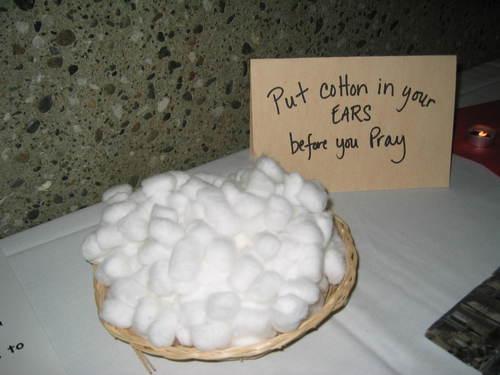 Matt_11_deaf_hear_cotton_balls
